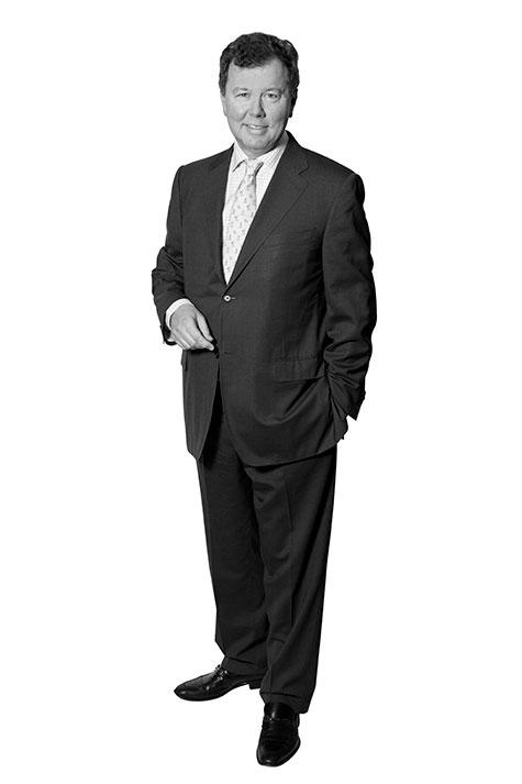 Rohan Garnett