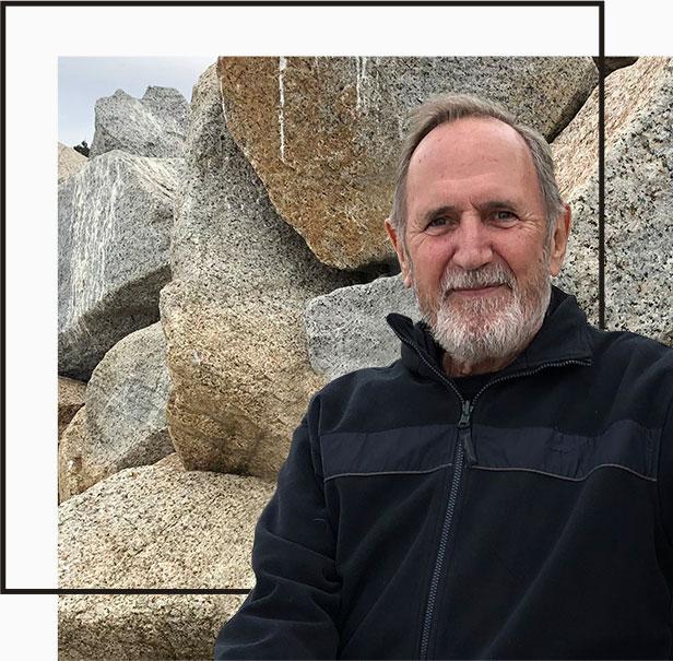 Mike Cameron - Executive Coach