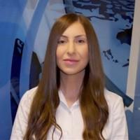 Natalie Dimitriadis